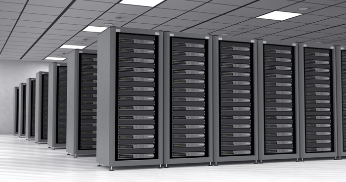 Colocation & Cloud Services